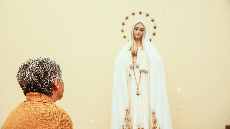 ACOMPAÑAMIENTO RELIGIOSO  Y ESPIRITUAL